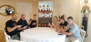"""Youth Volunteering in Sport"" Project successfully runned by IKOS!"