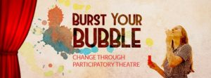 "Erasmus+ KA1 ""Burst Your Bubble – Change Through Social Theatre"" Project was held in Cyprus!"