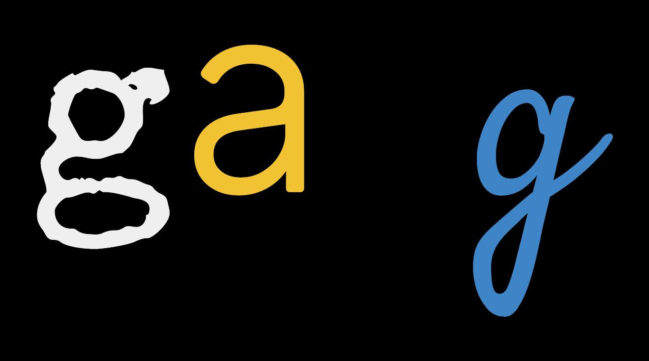 logo_Gang Créatif